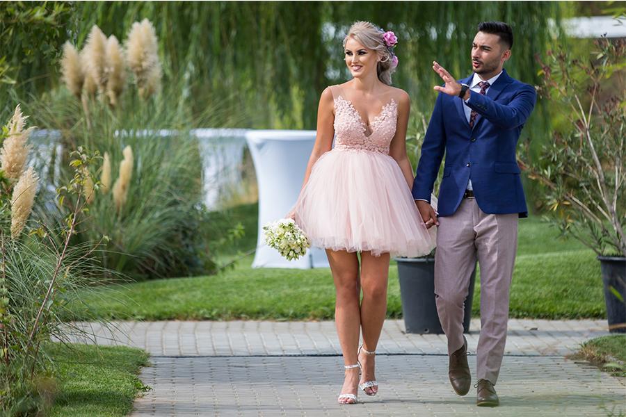 daniel ana maria ileana nunta