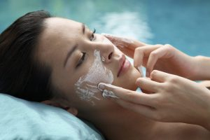 tratament acnee