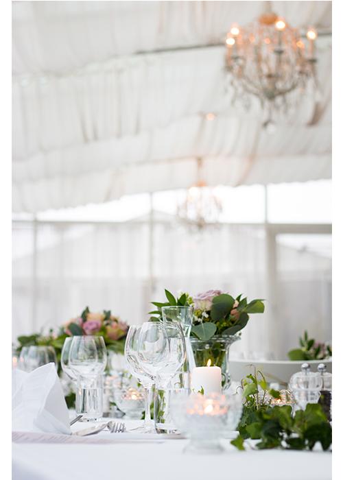 aranjament nunta