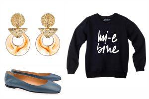Fashion de acasă- 10 piese must-have on sale, de la designerii români