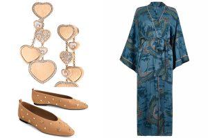 Fashion de acasă – 3 ținute pentru activități diferite – spectacol