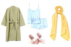Fashion de acasă- Culorile care îți dau o stare bună