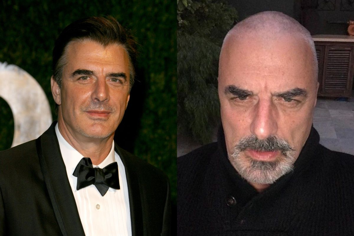 chris noth tuns zero