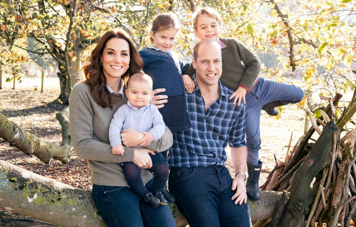 kate middleton printul william