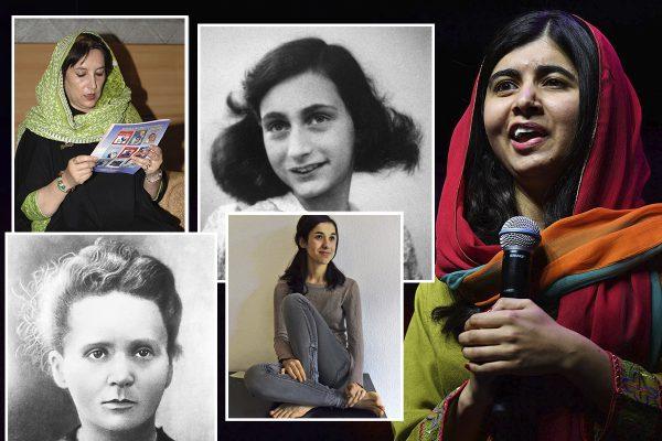 femei care au schimbat lumea