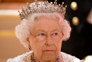 meniu regal regina elizabeta a II a
