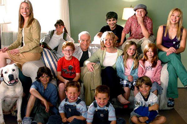 filme familie