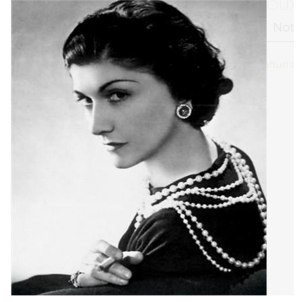 citate coco chanel