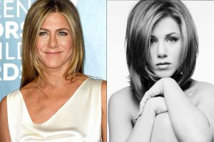 jennifer aniston fotografie