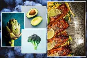 alimente anti-ageing