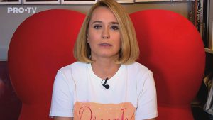 Andreea Esca Stirile PRO TV