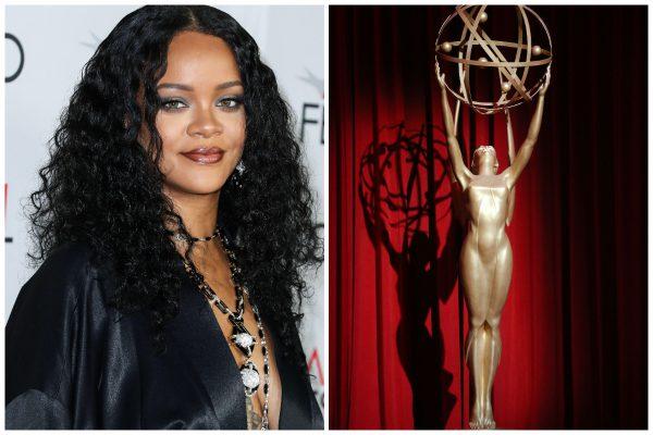 O prezentare de modă este nominalizată la Premiile Emmy de anul acesta