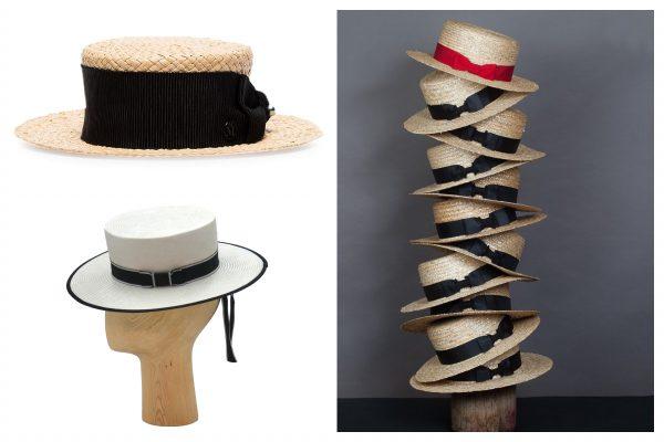 Pălării în tendințe- Canotiera - piesa care ne vine bine tuturor