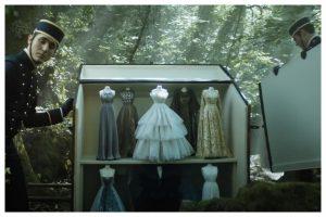 Săptămâna Modei Haute Couture- Colecțiile prezentate virtual