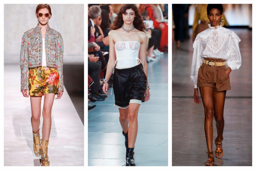 Pantalonii scurți: 5 tendințe urbane și idei de styling pentru vara aceasta