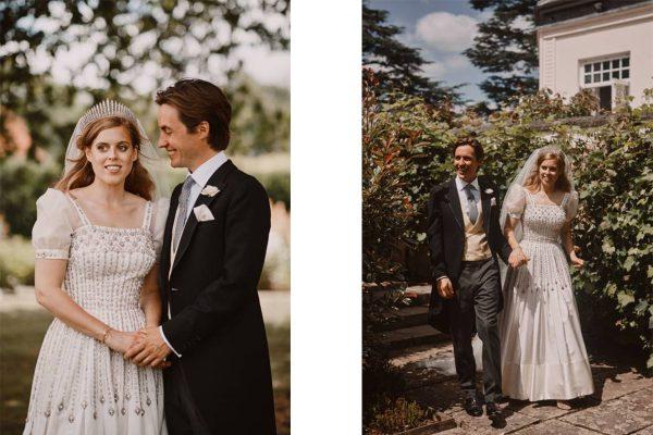 printesa beatrice nunta