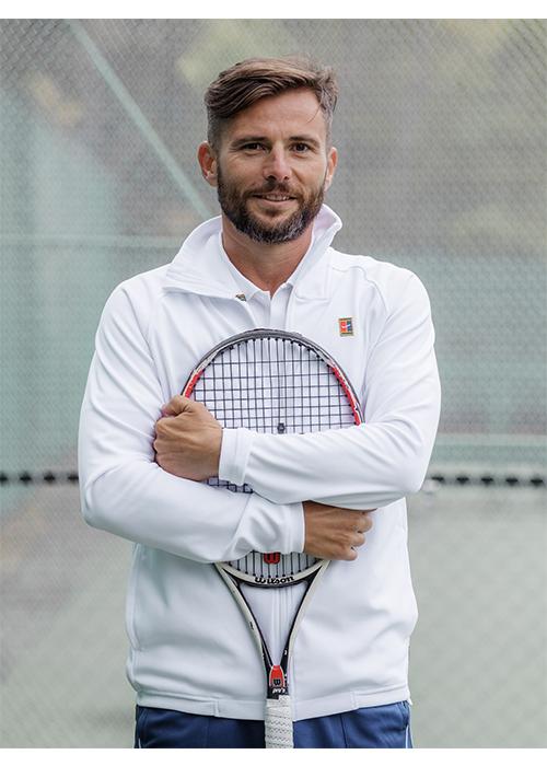 cristi banica tenis
