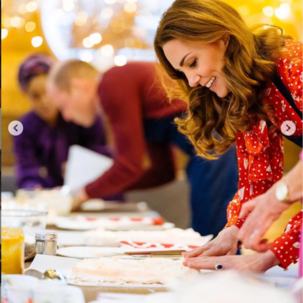 talente culinare kate middleton