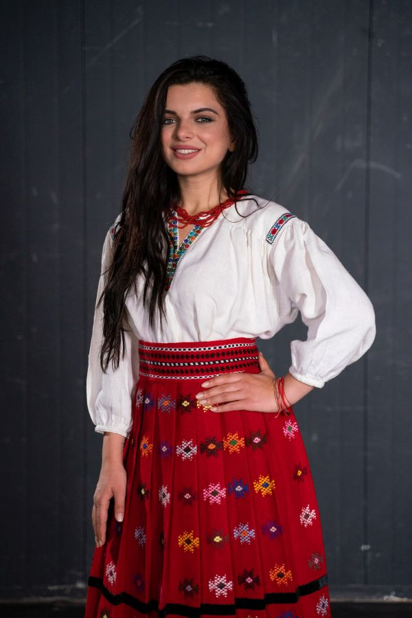 Ana Maria Ababei