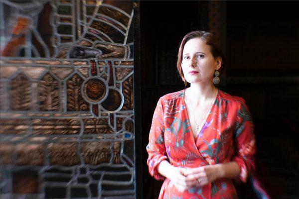 """Mihaela Tăut: """"Cultura oferă povestea ce repune sensul în lume"""""""