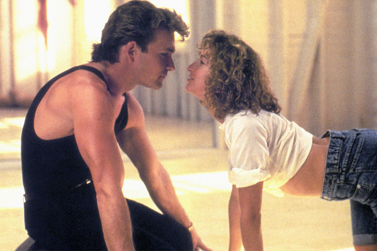 dirty dancing continuare