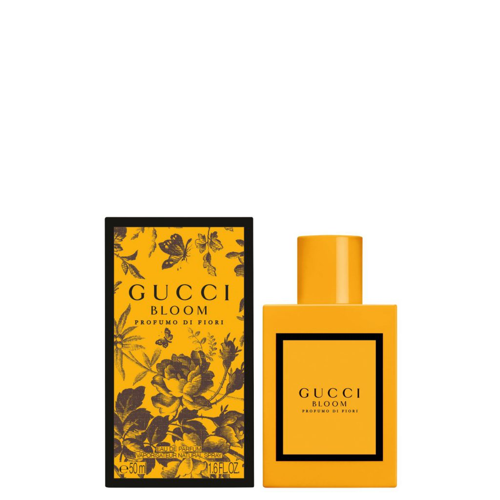 Gucci Bloom Profumo di Fiori, EDP, 50 ml, 518 lei