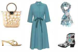 Cum să îți construiești garderoba de tranziție perfectă- vară vs toamnă