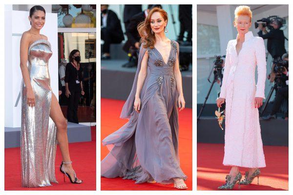 Festivalul de Film de la Veneția 2020- Cele mai frumoase ținute