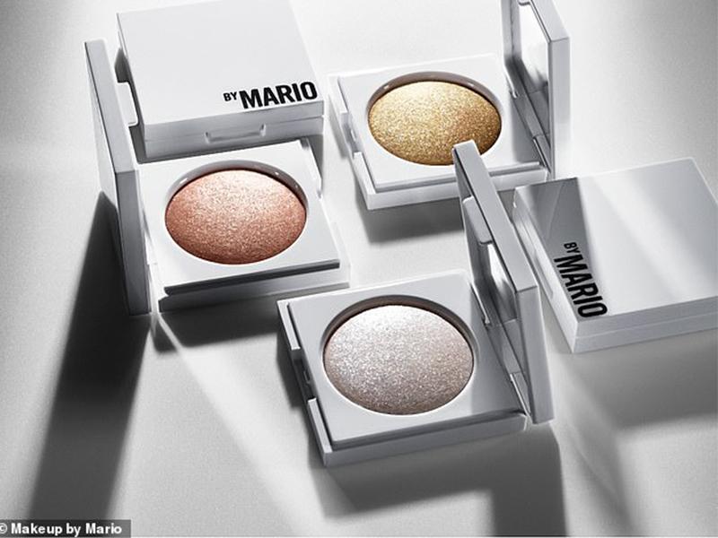 makeup by mario