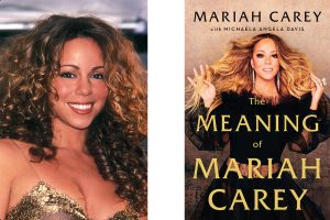 the meaning of mariah carey