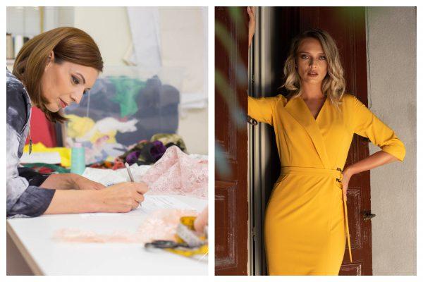 A List Designers Boutique- Povestea brandului Couture de Marie