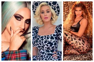 Celebrity trend- Printurile preferate ale celebrităților de la Hollywood