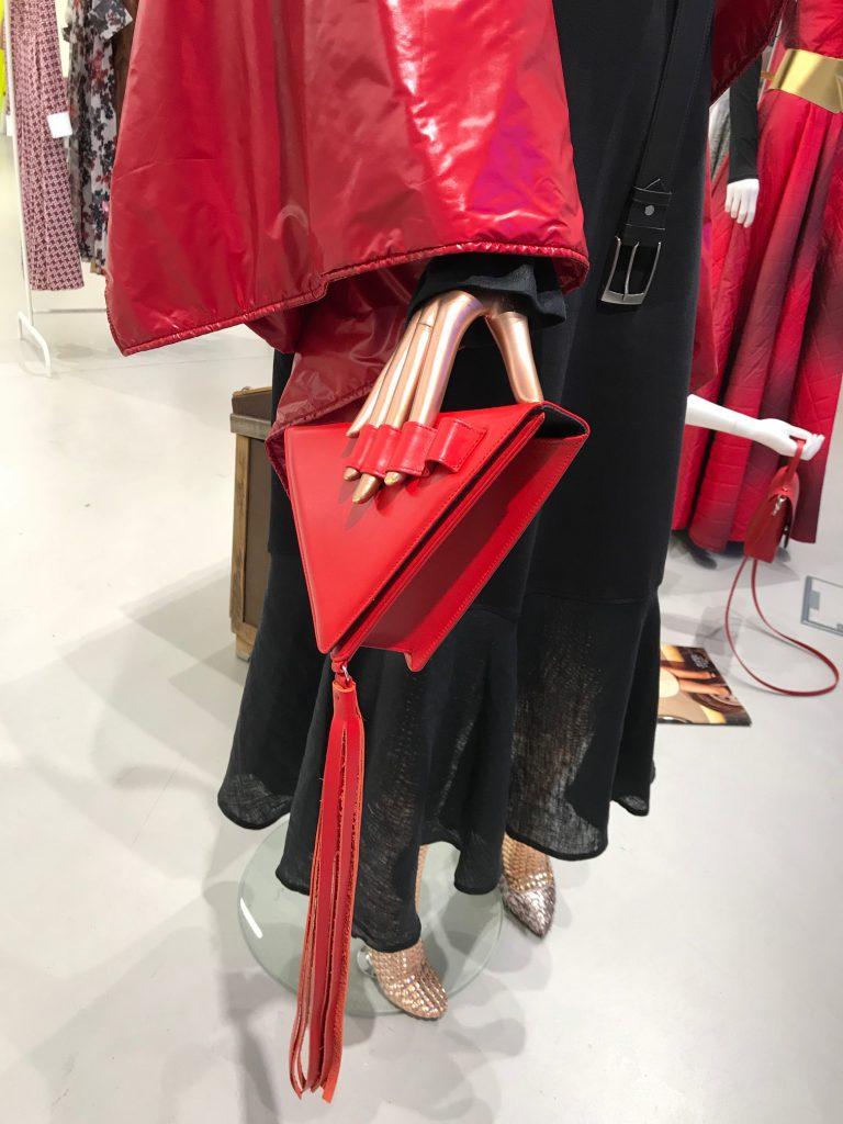 A list Designers boutique: Fashion editor's choice - Inspirație de Halloween
