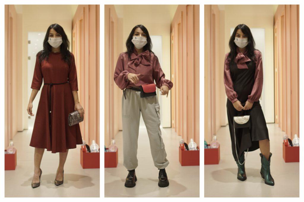 Trend Challenge #RethinkFashion: Cum avem grijă de hainele noastre