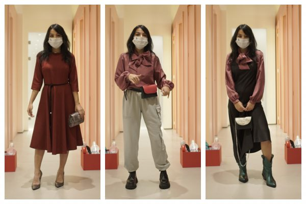 Trend Challenge #RethinkFashion- Cum avem grijă de hainele noastre