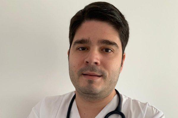 dr. Grigore – Costin Tomulescu - nefrolog - Medicentrum