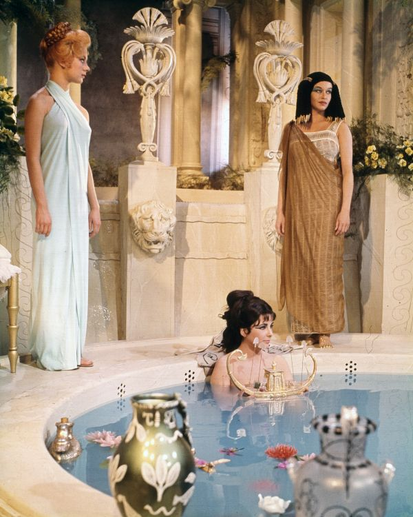 infrumusetare egiptul antic