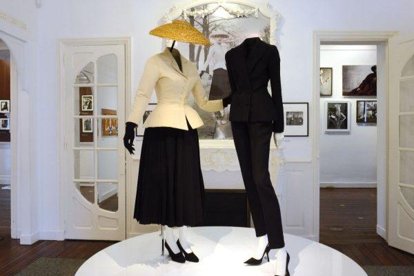 museul dior granville