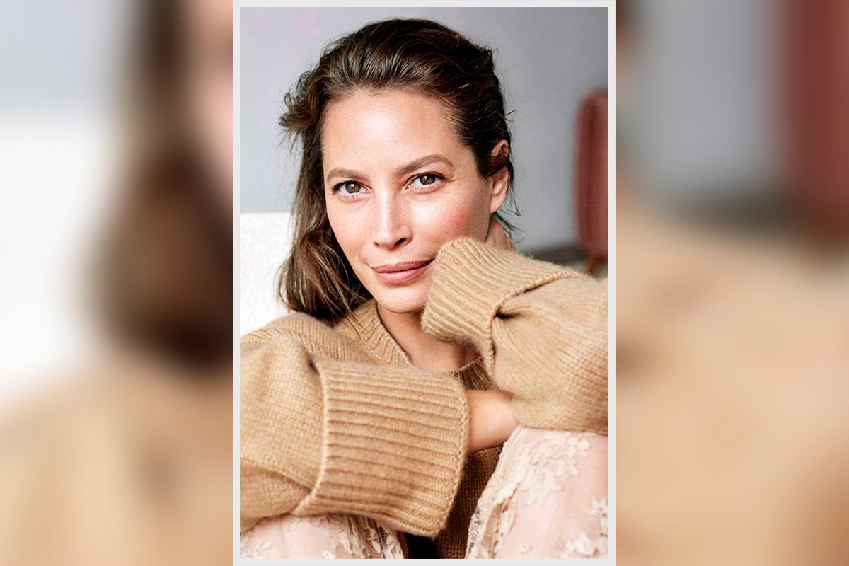 christy turlington beauty