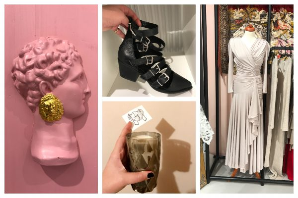 A list Designers boutique- Fashion editor's choice - 5 piese care mi-au atras atenția săptămâna aceasta