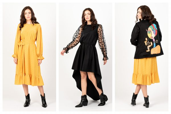 Alist Designers boutique - Antante