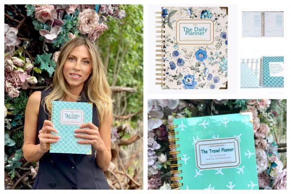 Alist Designers boutique- Dana Iosa ne vorbește despre Dots.Planners
