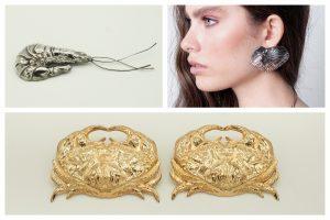 Alist Designers boutique- La Vie En Doré, brandul care combină arta cu bijuteria