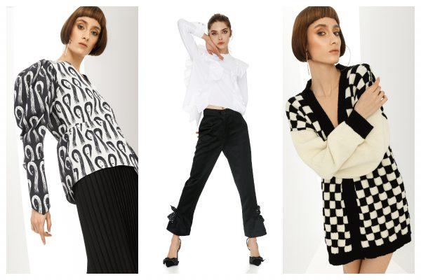 Alist Designers boutique - Lucia Olaru