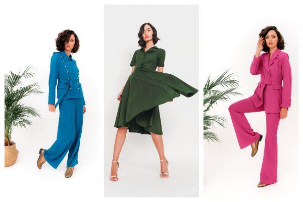 Alist Designers boutique - Muna