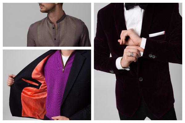 Alist Designers boutique- The Costume, brandul masculin ce redefinește eleganța clasică