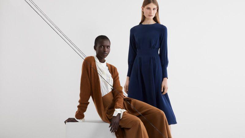 printul charles colectie haine