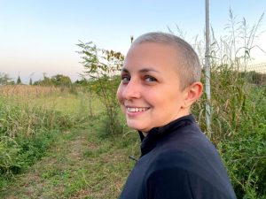 """Delia Grigoroiu: """"Cancerul m-a ajutat să mă vindec din toate punctele de vedere"""""""