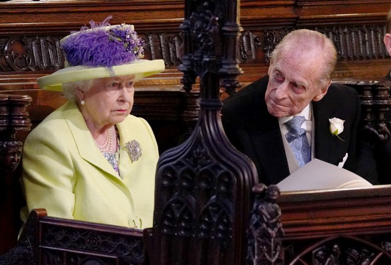 regina elizabeta aniversare casatorie