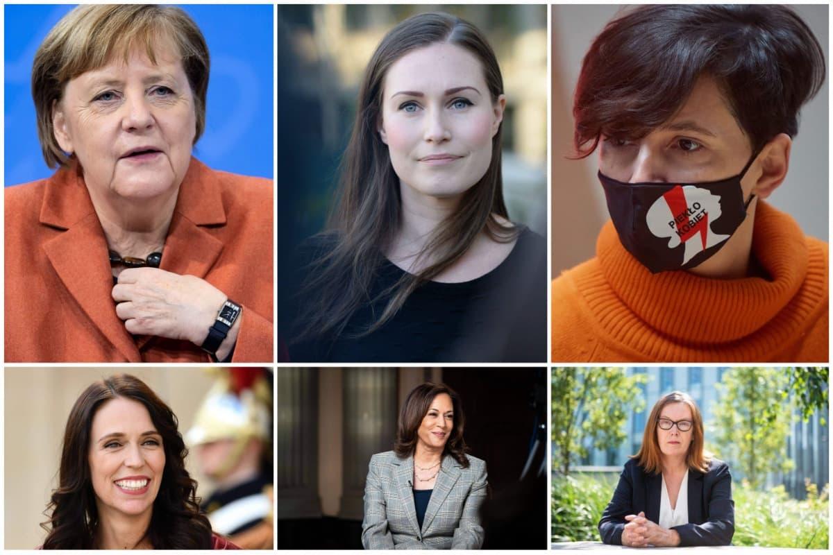 femei-lider